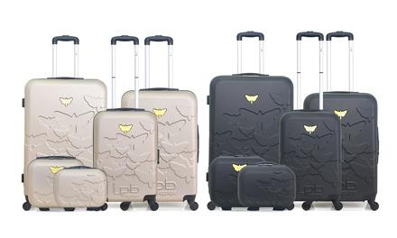 Set 5 valigie LPB