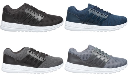 Mens Fashion Sport Trainers