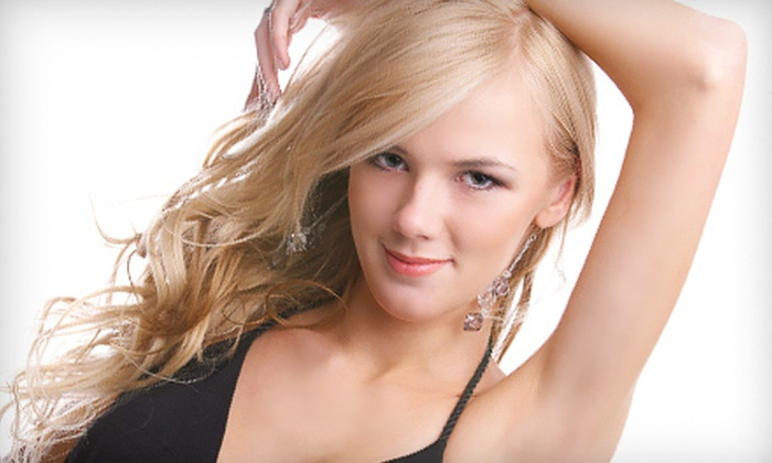 BodyTrends the ElectroSpa - Wedgewood South: $99 for six laser hair-removal sessions on a small area ($450 value)
