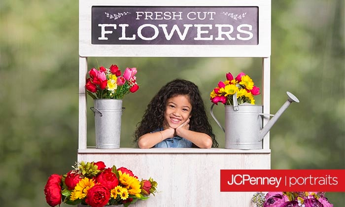 765b0a4ed00dc Up to 87% Off Photography Shoot Package at JCPenney Portraits