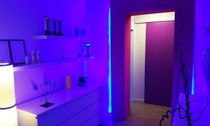Maxmike: Pacchetto bellezza e benessere con taglio, shampoo, piega, colore e trattamenti da Maxmike (sconto fino a 61%)