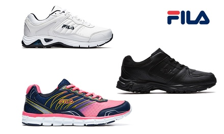 5d9ea09ac6ac From  35 for fila men s and women s shoes in choice of styles and colour  (don t pay  59.97)