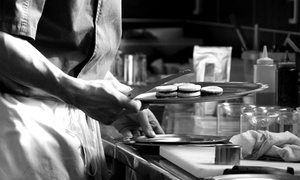 Le Charlemagne: Cours de cuisine avec Dégustation Accords Mets & Vin  pour 1 ou 2 personnes dès 89 € avec le Chef Laurent Peugeot