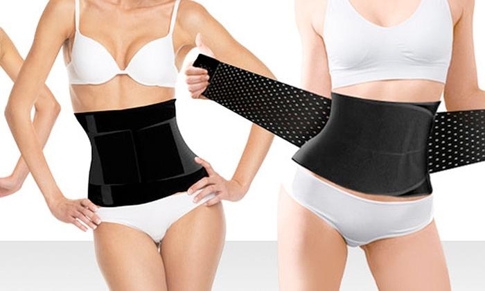 Ultra Slim Exo-Belt (5 Colors)