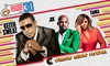 Classic Music Festival –Up to 26% Off R&B Concert