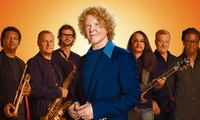 Ticket to See Simply Red Live in Betley on 14 August