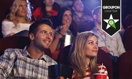 1, 2, 4 oder 6 Kinotickets einschließlich Filmen mit Überlänge für das Hackesche Höfe Kino ab 6,10 €