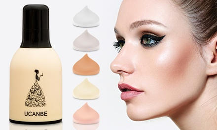 One or Two Ucanbe Cream Waterproof Coverage Concealers