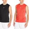 Head Space Dye Hypertek Performance Men's Muscle Shirt