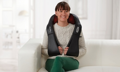 Shiatsu Neck and Shoulder Massager With Free Delivery