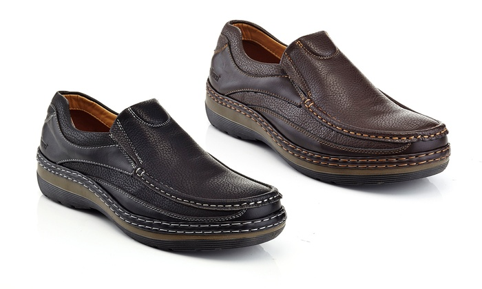 Parker-100 Slip-On Casual Men's Shoes
