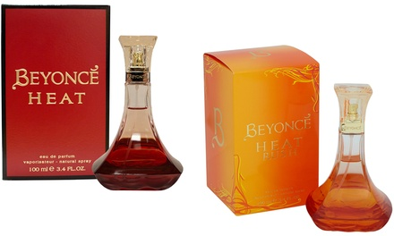 Beyonce Fragrance 100ml Eau de Toilette or Eau de Parfum