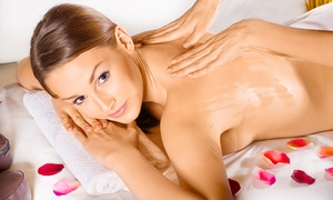 Spring Beauty & Therapy: $39 for One-Hour Body Massage or $55 to Add Foot Spa and Reflexology at Spring Beauty & Therapy (Up to $115 Value)