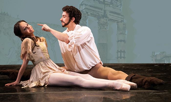 "Tulsa Ballet: ""The Taming of the Shrew"" - Tulsa Performing Arts Center - Chapman Music Hall: Tulsa Ballet: ""The Taming of the Shrew"" (October 23–25)"
