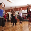 Up to 36% Off at Hip Expressions Belly Dance Studio