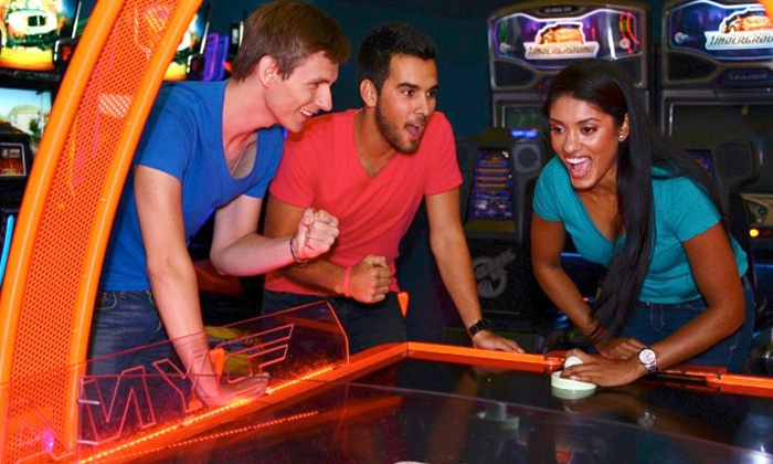 Spend $20 Or More on a Game Card & Get a $10 Game Card* iPlay America