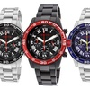 Red Line Men's Volt Chronograph Watches
