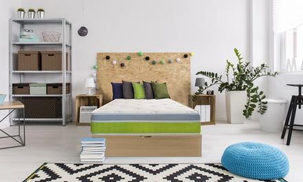 Matratze Visco Free Style 21 cm in der Größe nach Wahl (Hamburg)