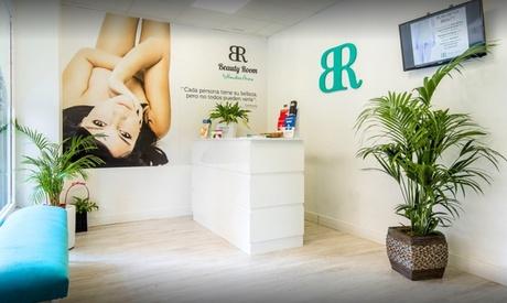 Tratamiento facial con opción a radiofrecuencia en Beauty Room by Almudena Perera (hasta 75% de descuento)
