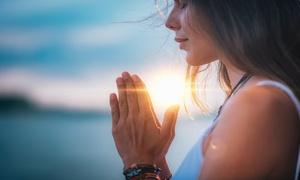 Formation professeur de méditation