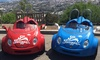 SB Buggies - SB Buggies: 2-Hour Buggy Rental for Two or Four People at SB Buggies (48% Off)