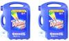 2x Dynamo 4L Laundry Liquid