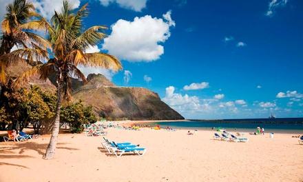 ?Lanzarote e Fuerteventura: Volo A/R e 7 notti su un isola a scelta