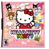 Hello Kitty Party for Nintendo DS