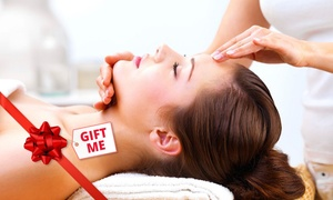 Crescent Beauty Salon: $69 for a 90-Minute Facial and Massage Package at Crescent Beauty Salon, CBD (Up to $148 Value)