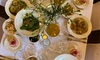 Kuchnia francuska: menu degustacyjne
