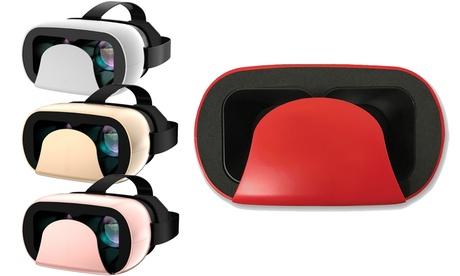 TechComm X4 VR Box 2.0 Glasses 33ad6e2a-3f22-11e7-9c99-00259069d868