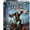 Brutal Legend: Rock N Roll Action for PlayStation 3