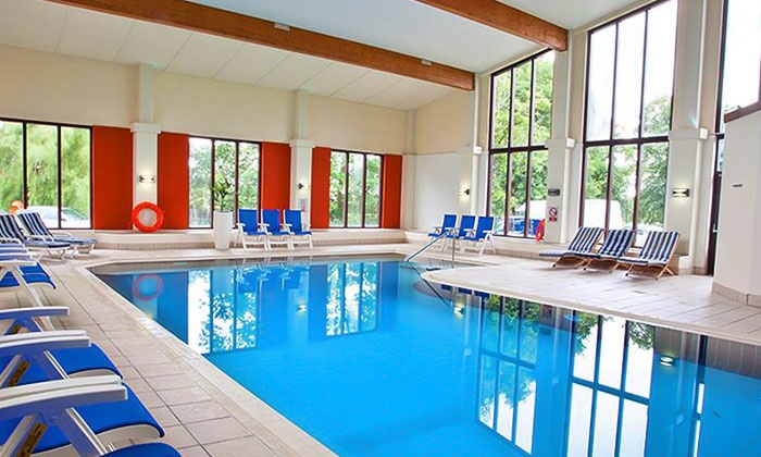Daresbury park non accommodation in warrington halton Hotels in warrington with swimming pool