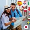 Aktiv Sprachen lernen via App