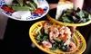 La Luna Negra - Arcadia: Tapas and Traditional Spanish Cuisine at La Luna Negra (Up to 51% Off)