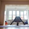 Praktyka jogi: do 4 wejść