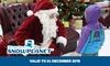 Snowplanet Christmas Santa experience