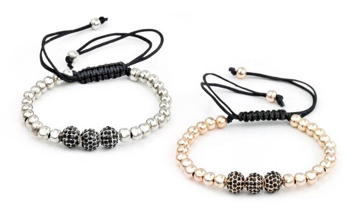 Bracelet Karma de la marque Victoria\u0027s Candy