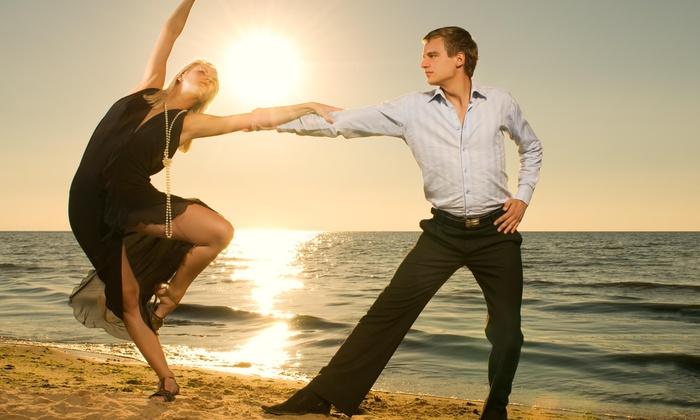 Partners In Time Dance Studio - Rancho Cordova: $45 for $150 Worth of Services — Partners In Time Dance Studio