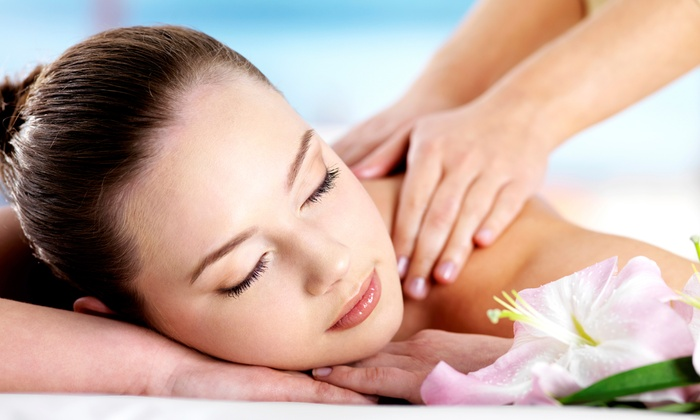 """Spa-cation"" Massage - Plymouth: One or Three 60-Minute Massages at ""Spa-cation"" Massage (Up to 56% Off)"