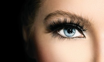 Regular or 3D Eyelash Extensions with Optional Refill at Cils TinkerBelle (Up to 73% Off)
