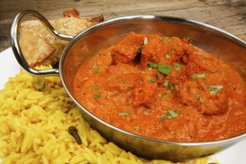 Cardamom Fresh Indian Cuisine: $20 for $30 Worth of Indian Food — Cardamom Fresh Indian Cuisine