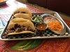 Up to 40% Off Mexican Cuisine at El Patron