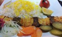 Two-Course Persian Meal and Wine for Up to Four at Tarragon Persian Restaurant (Up to 42% Off)