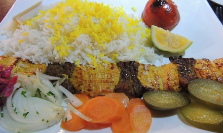 Tarragon Persian Restaurant