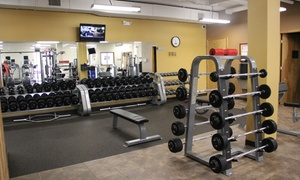 Anytime Fitness-liberty, Mo: $18 for 30 Day Membership from Anytime Fitness ($60 Value)