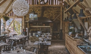 Pousada Kumaki: Smaki kuchni brazylijskiej w restauracji Pousada Kumaki: 29,99 zł za groupon wart 50 zł i więcej opcji (do -43%)