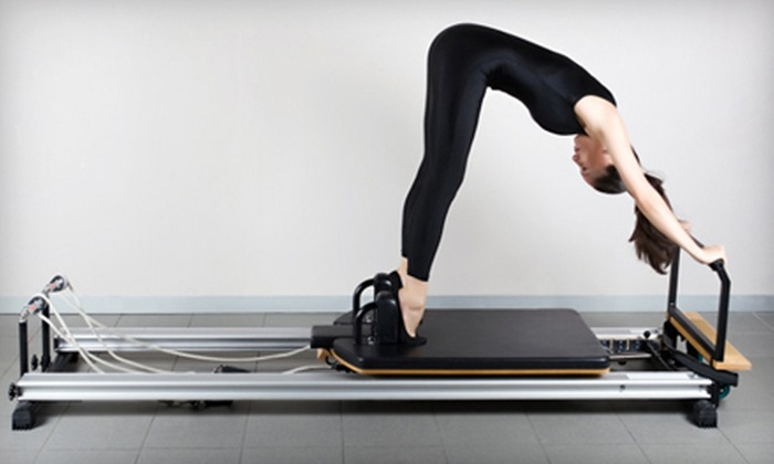 A Body in Balance Pilates Studio - Peccole Ranch: $21 for Three Beginner Pilates Reformer Classes at A Body in Balance Pilates Studio ($90 Value)