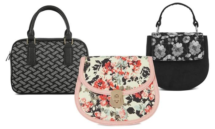79fb564a Ruby Shoo Handbag | Groupon