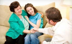 Dynamic Intervention: $75 for $150 Worth of Counseling or Life Coaching at Dynamic Intervention